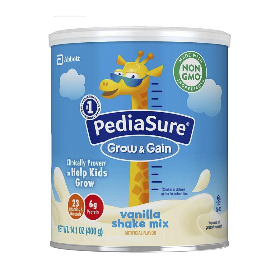 Sữa Pediasure Mỹ - Us Home