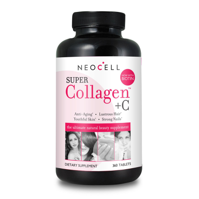Neocell Super Collagen +C - Us Home