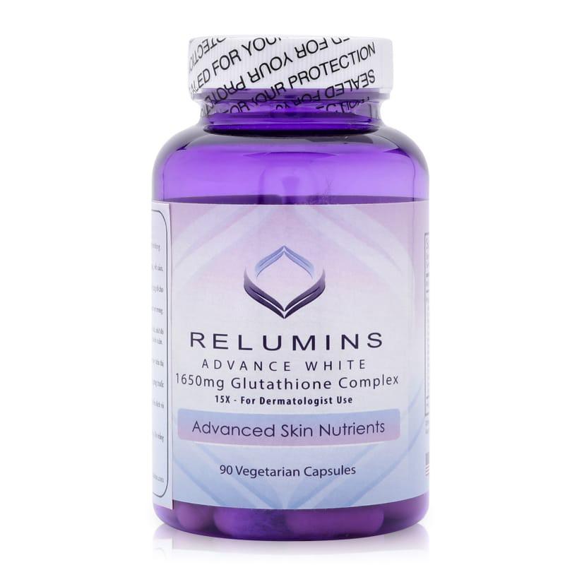 Viên Uống Trắng Da Relumins Advance White Glutathione - Us Home