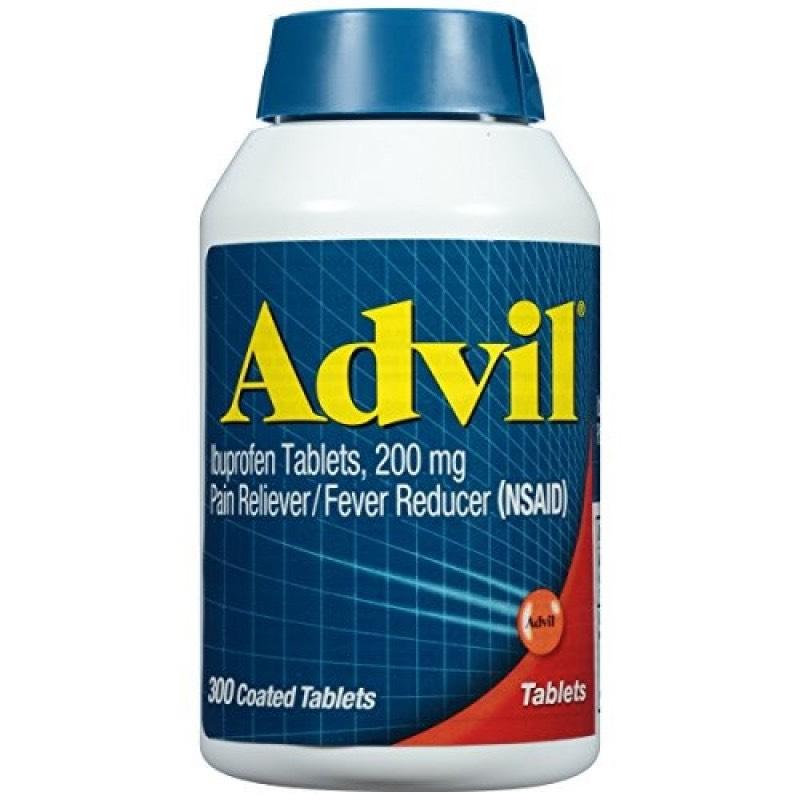 Thuốc giảm đau hạ sốt Advil - Us Home