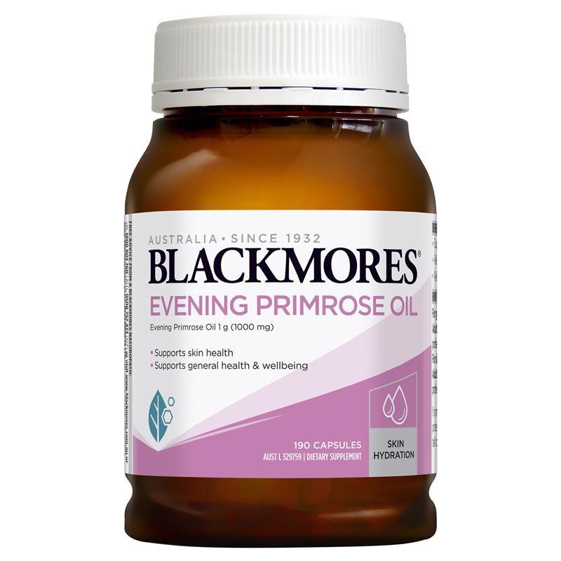 Viên Uống Tinh Dầu Hoa Anh Thảo Blackmores - Us Home